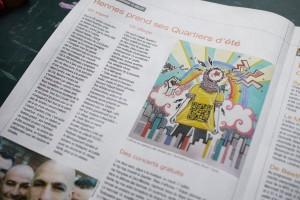 article agenda juillet2012