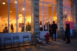 novembre 2009- Orangerie du Thabor