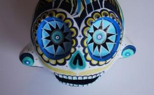 Angélino skull