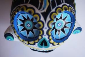 Angélino skull2