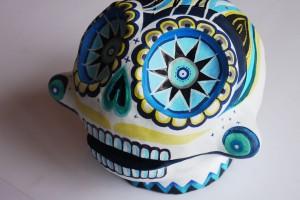 Angélino skull8