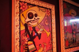 octobre 2013 - T'es rock Coco (Angers)