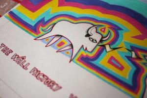 dessin bison-wapiti-détail2