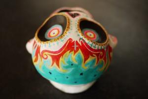 crâne Tan Ki12