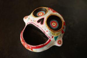 crâne Tan Ki2