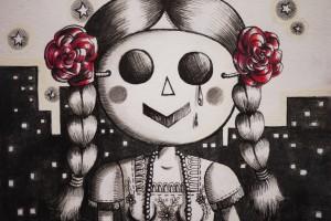 nina-love gangsta