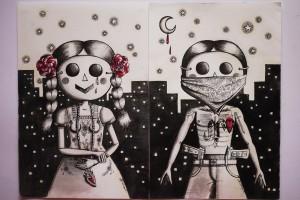 nina&nino2-love gangsta