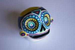 Mickael Le M-skull-face-profil droit2