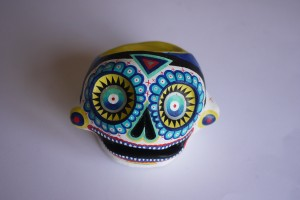 Mickael Le M-skull-face2