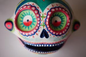 séverine skull