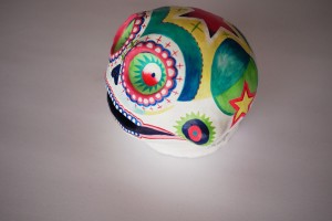 séverine skull-profil g