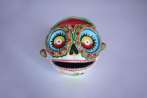 crâne 3ème oeil-de face2