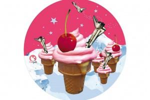 fusée+ice cream
