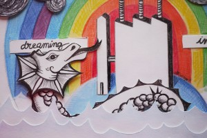 cloudy home - white dragon6