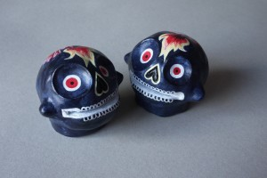 cerbères skulls1 et 2-6mini