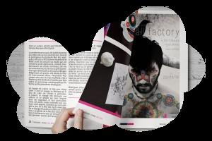 Webzine Troiscent (décembre 2014)