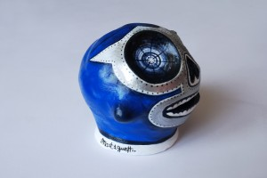 blue demon lucha02 -profil droit2