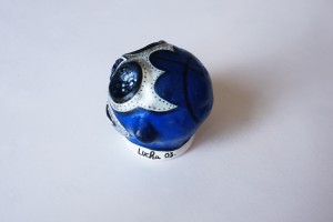 blue demon lucha03 -profil gauche2