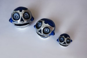 trio blue demon skulls2