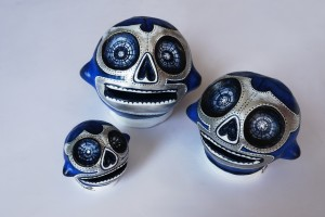 trio blue demon skulls3