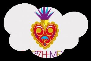 Logo pour l'association «Breizh-Mex»