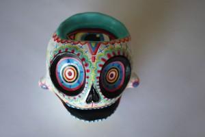thierry b skull face dessus gauche 28
