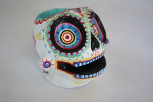 thierry b skull10