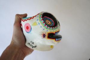 thierry b skull12
