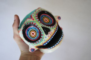 thierry b skull6