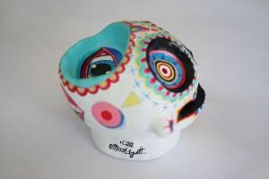 thierry b skull9