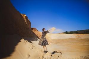 claire huteau sable