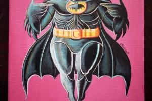 batman peinture3