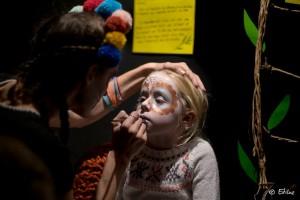 make up dia de muertos-ediluz7-mjcbrequigny-facebook