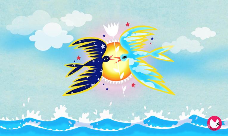 Misst1guett-oiseaux de nuit et de jour-mini