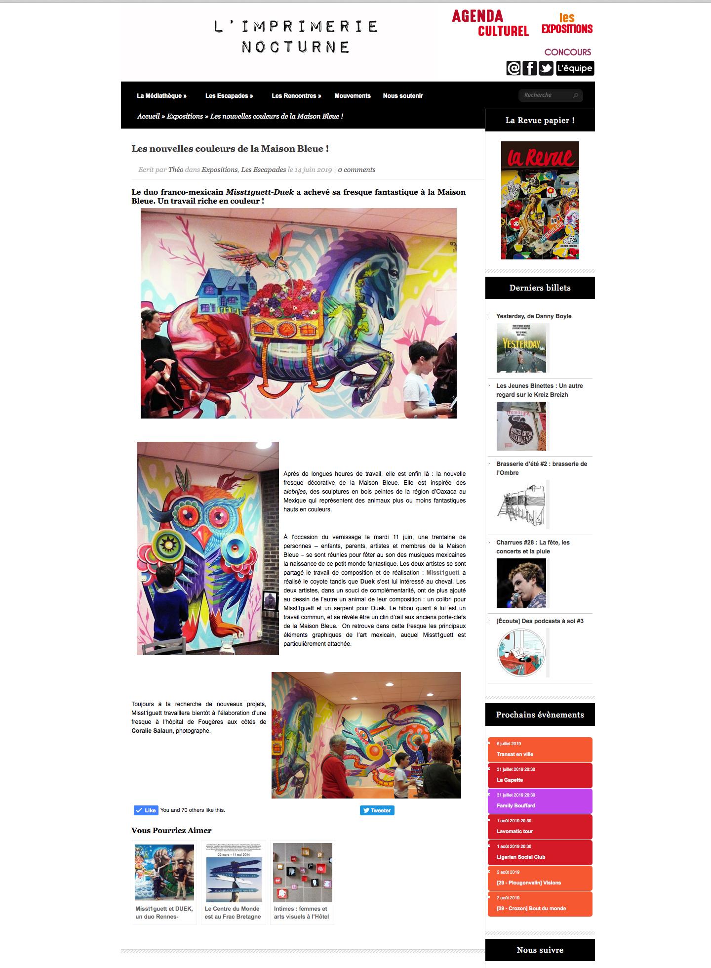 article casa azul 14 juin 2019 l imprimerie nocturne-theo