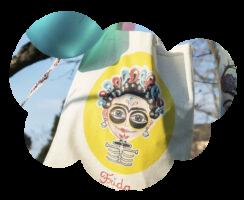 Tote bags – coton bio