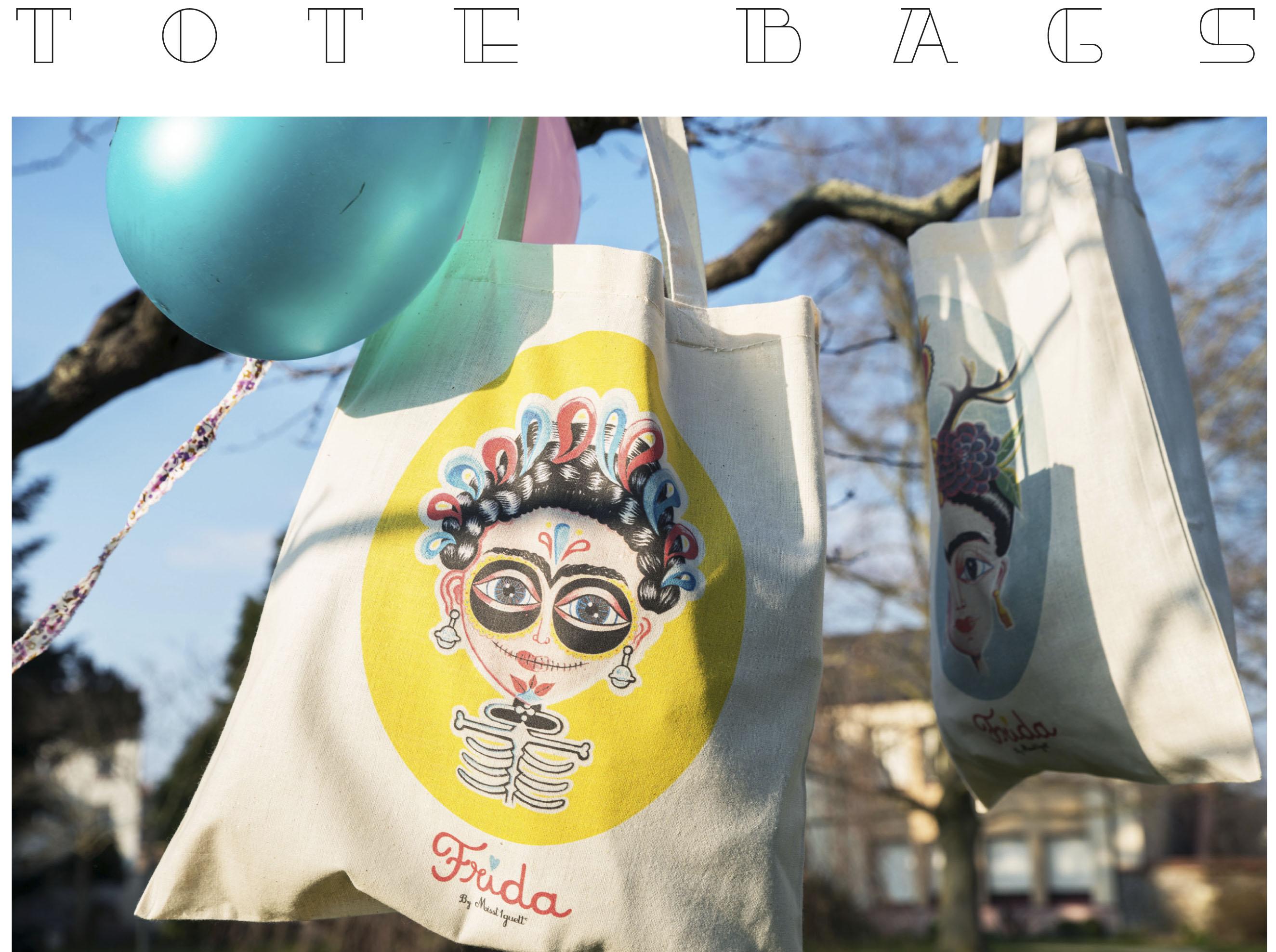Misst1guett-catalogue merchandising 2021-tote bag